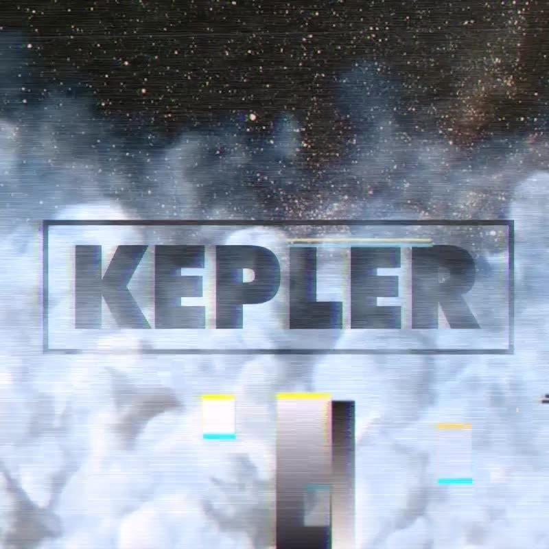 imagem do programa Kepler