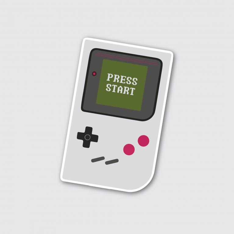press start-01