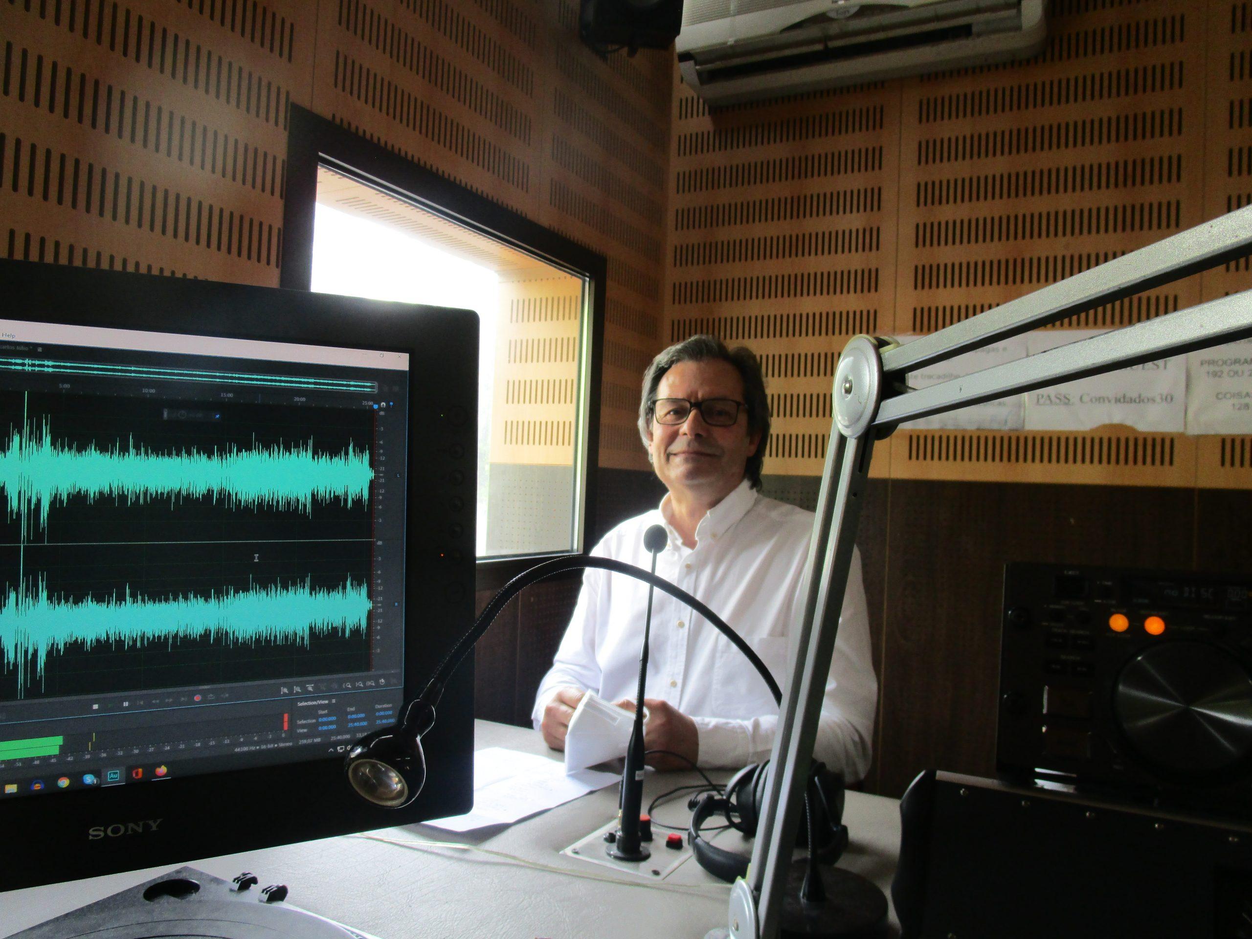 Carlos Júlio