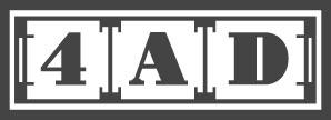 logo 4ad