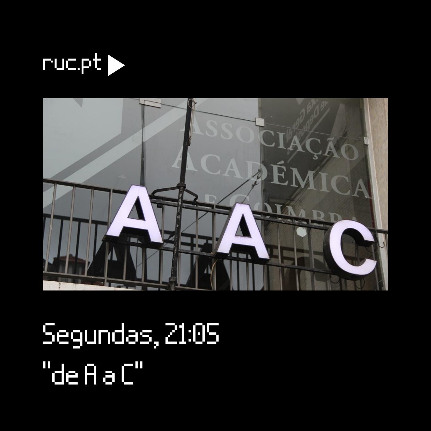 imagem do programa De A a C
