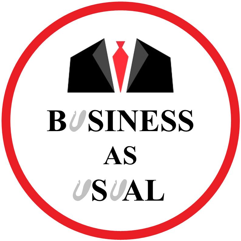 imagem do programa Business as Usual