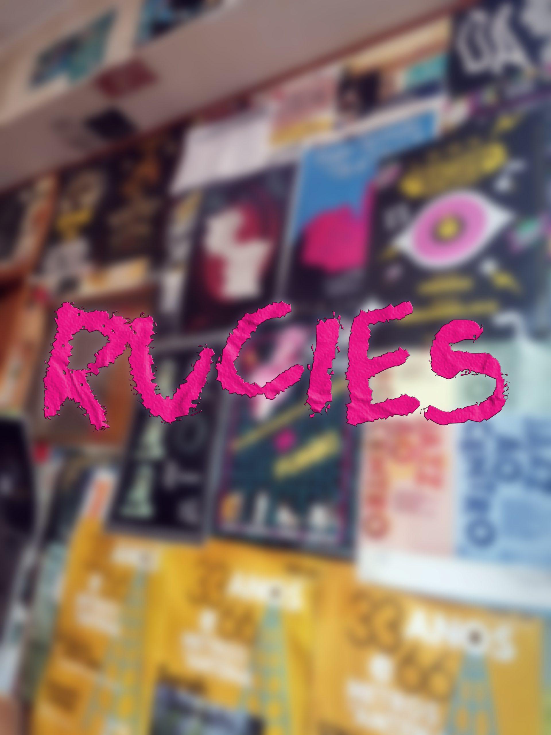 imagem do programa RUCIES