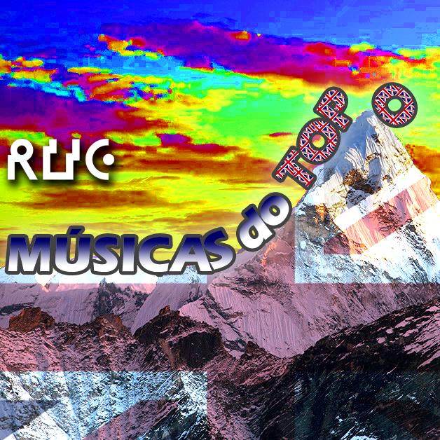 imagem do programa Músicas do Topo