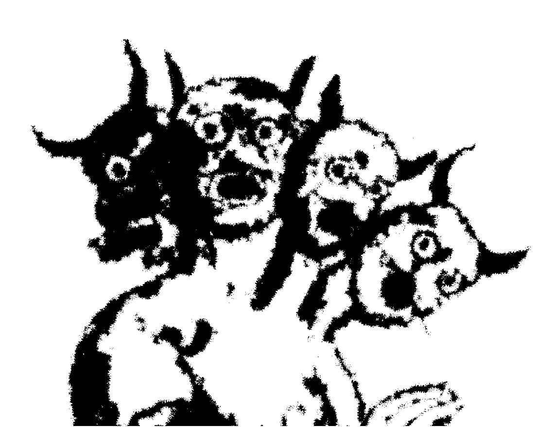 mutants galore