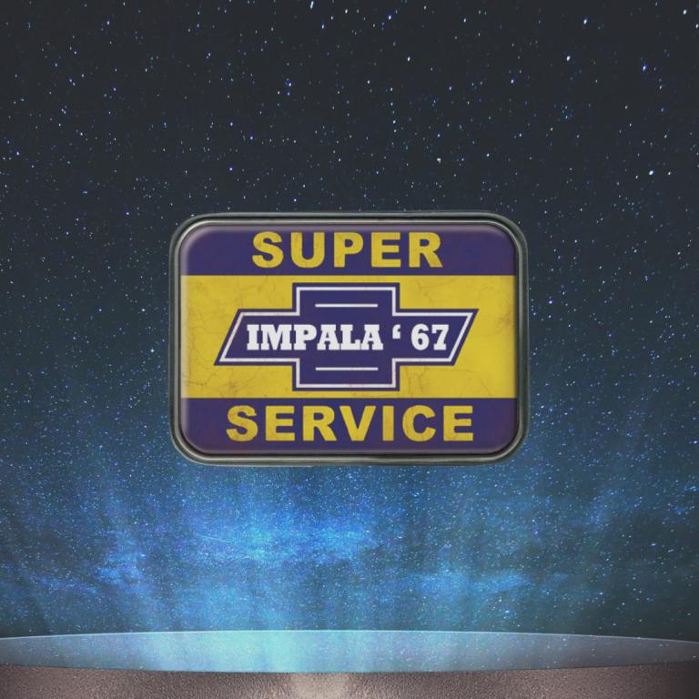 Impala '67 29 Setembro 2021