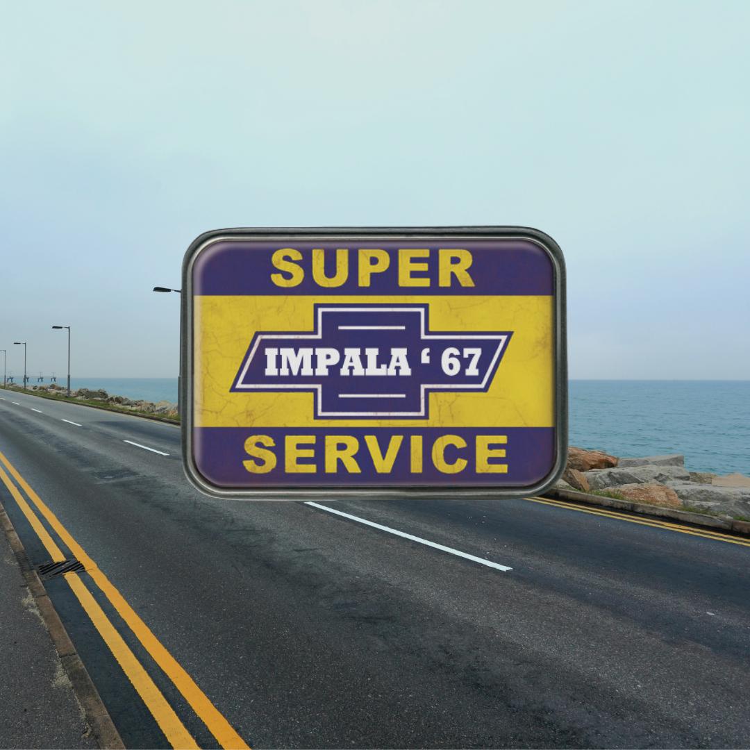 impala15set