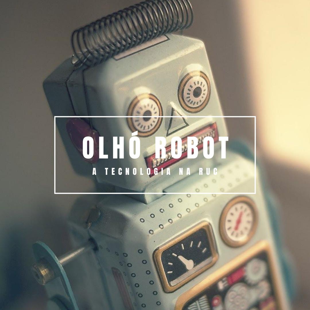 imagem do programa Olhó Robot