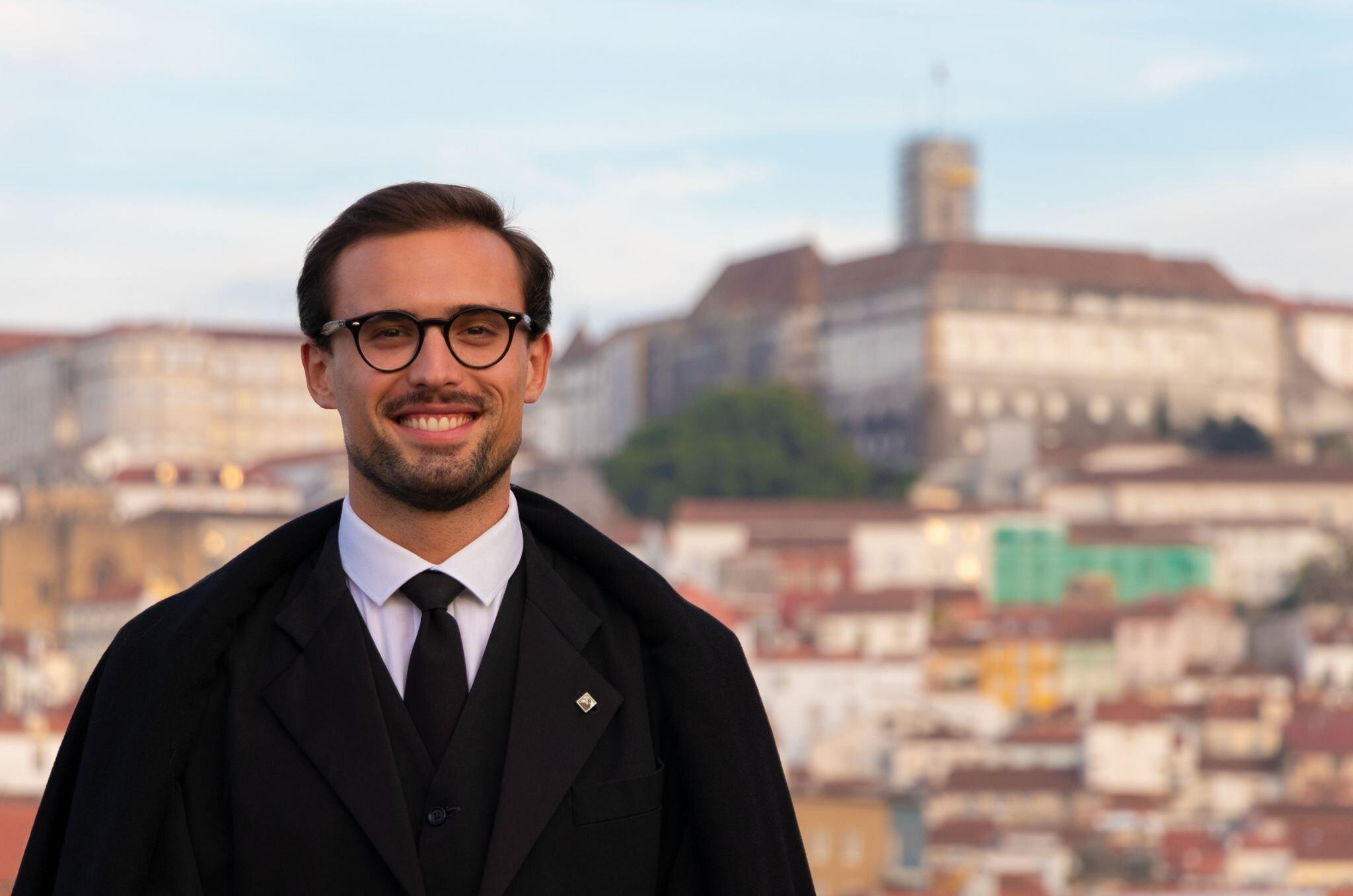 Pedro Marques Dias